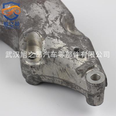 适用于标致206发动机上铝支架207 C2发动机右支架1.4排量全新原厂