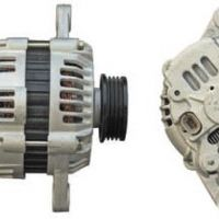 供应佳宝单槽/多槽发电机 (12V、70A)