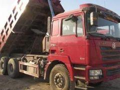 柴油泥头车大量涌入,倒逼纯电动泥头车退出深圳市场