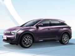 哪吒汽车5月份销量为4508辆 同比增551%
