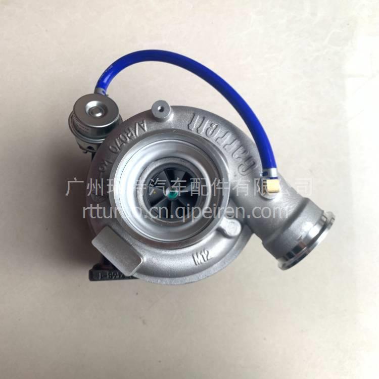 潍柴WP7 涡轮增压器 1000644608 837414-5006S