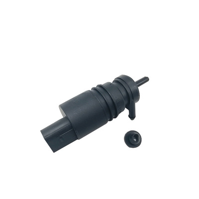 喷水电机 喷水马达 汽车清洗泵1J5955651 1J5 955 651