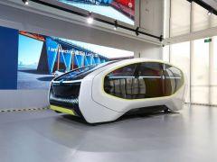 牛车网体验 众:UX 原型舱,中国市场将引领智能汽车潮流