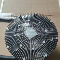 东风电控硅油风扇离合器1308060-TR90 1308060-TR900