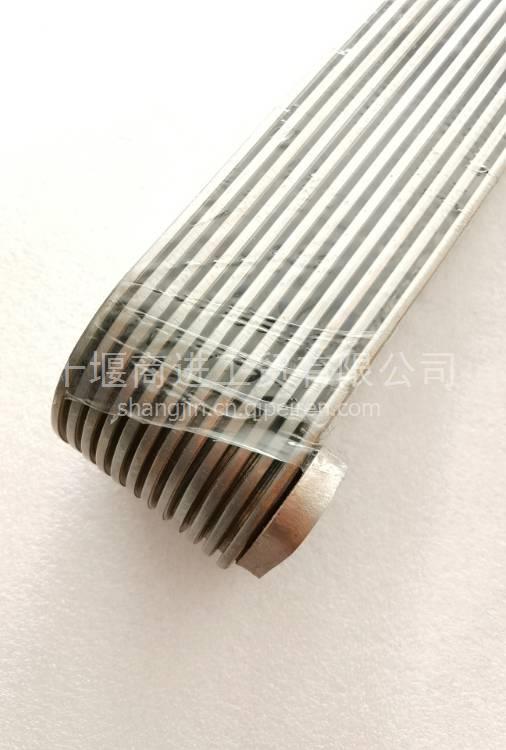 康明斯发动机配件机油冷却器芯3092611 3092611
