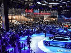 第十九届·2021广州汽车展(乘用车馆&零部件馆)时间安排