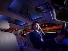 伟巴斯特发布汽车天窗市场调研报告