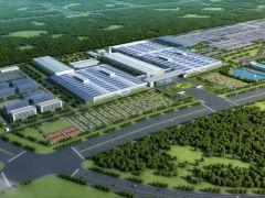 落地武汉 路特斯科技公司正式成立