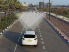 Foresight利用汽车视觉技术改进3D感知 提高探测精度和道路安全