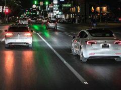 特斯拉针对特种车更新系统 惹不起了?