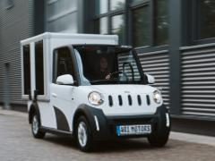 Sono和Ari公司合作推出太阳能轻型电动车 可增加续航20公里