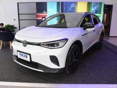 电动车增势迅猛 大众集团公布Q3销量