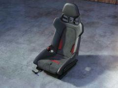 保时捷911等车型推出3D打印座椅 当然是选装的