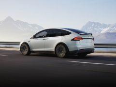 特斯拉预计下月将明确Model X交付时间